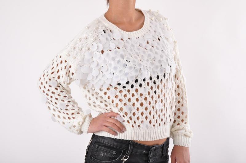 NEW! Ефектна дамска блуза