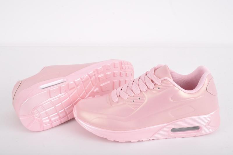 NEW! Дамски маратонки-Два цвята