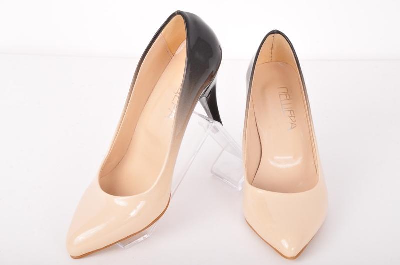 NEW! Ефектни елегантни дамски обувки