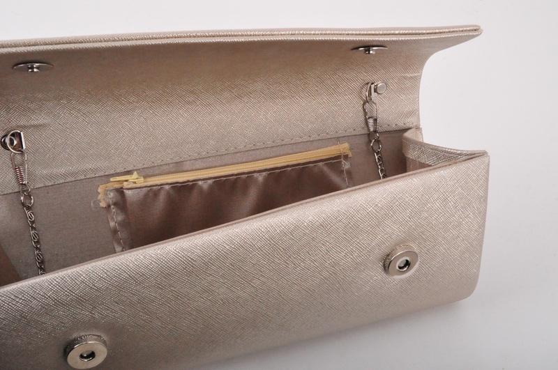 NEW! Елегантна дамска чанта-Три цвята