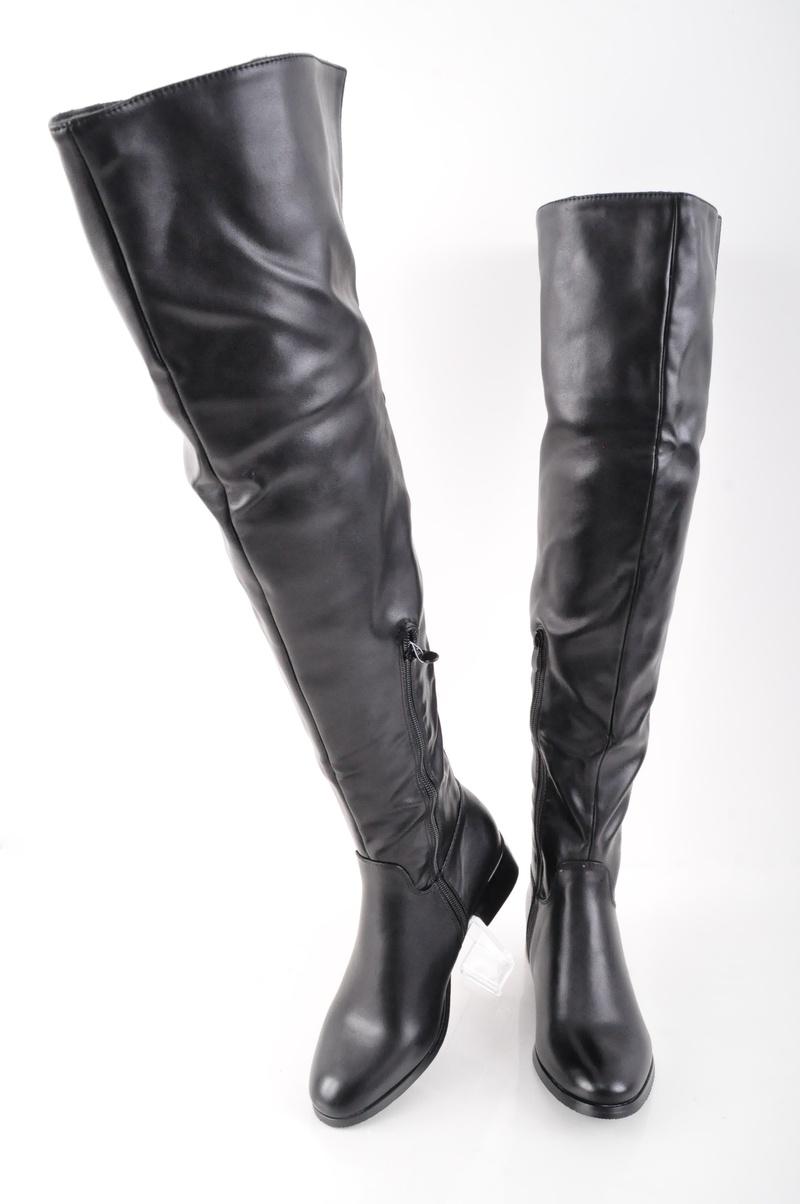 dcc9fcad8de NEW! Дамски чизми-Кожа - Nancy.bg - онлайн магазин
