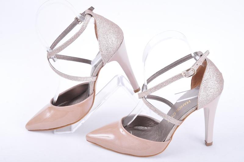 7ce1f60df5a НОВО! Елегантни дамски сандали - Nancy.bg - онлайн магазин