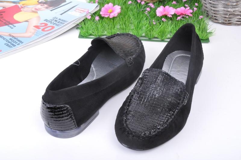 НОВО! Ниски дамски обувки - Два цвята