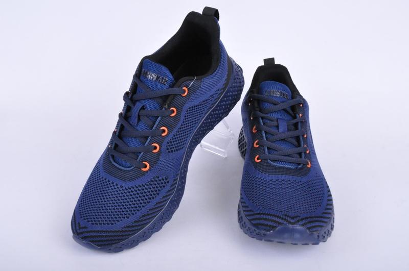 NEW! Мъжки маратонки - Текстил