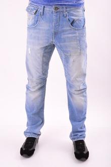 Мъжки дънков панталон - Jack Jones
