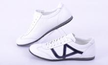 Мъжки обувки ARMANI-бели