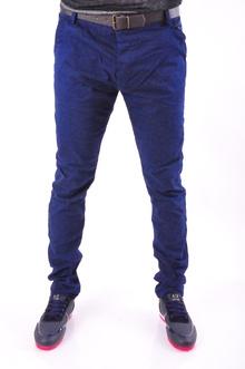 Мъжки панталон в два цвята
