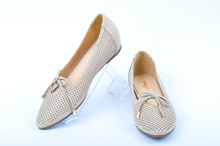 Удобни дамски летни обувки- Два цвята