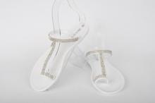 Силиконови дамски чехли