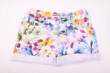 Къси цветни дамски панталони