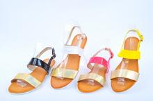 Дамски сандали-Четири цвята