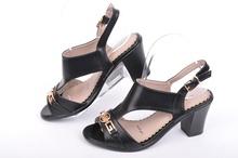 НОВО! Дамски сандали на ток