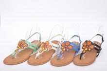 НОВО! Дамски сандали-Четири цвята