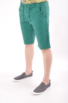 НОВО! Зелени мъжки къси панталони