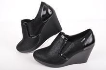НОВО! Дамски елегантни обувки-Платформа