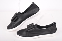 НОВО! Кожени дамски спортни обувки