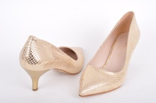 NEW! Дамски обувки на ток-Два цвята