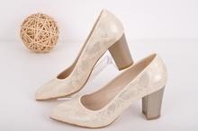 НОВО! Дамски обувки на ток
