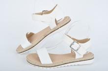 Ниски дамски сандали