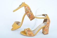 НОВО! Дамски сандали-Нанси Стил