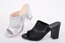 NEW! Елегантни дамски чехли на ток