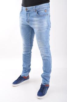 NEW! Мъжки дънки 2Y Slim Fit
