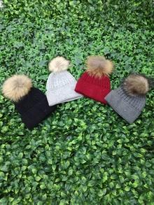 NEW! Дамска шапка плетиво-Четири цвята