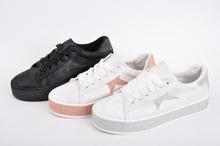 NEW! Дамски спортни обувки-Два цвята