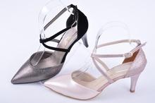 НОВО! Елегантни дамски сандали- Два цвята
