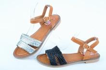 НОВО! Дамски сандали- Два цвята