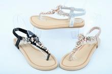 НОВО! Дамски сандали -Три цвята