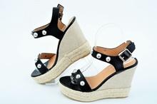 НОВО! Дамски сандали платформа
