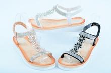NEW! Дамски сандали- Три цвята