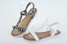 NEW! Дамски сандали в два цвята