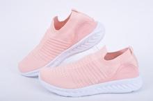 НОВО! Дамски розови маратонки