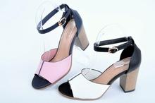 НОВО! Елегантни дамски сандали-Два цвята
