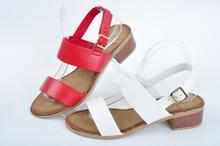 NEW! Дамски сандали-Два цвята