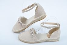 Дамски сандали Велур