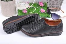 NEW! Дамски обувки от естествена кожа