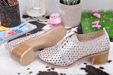 NEW! Дамски обувки на ток - Два цвята