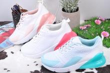 NEW! Дамски маратонки-Три цвята