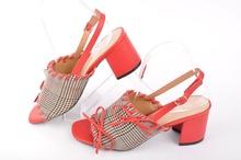 НОВО! Елегантни сандали- Два цвята