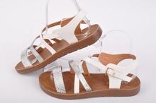 НОВО! Дамски сандали-Бели