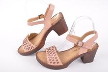NEW! Дамски сандали на ток