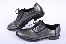 NEW! Дамски обувки с ластик и връзки