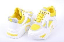 NEW! Дамски маратонки - Три цвята