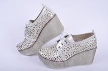 NEW! Летни обувки на платформа