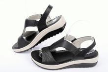 Спортни сандали-Повдигната подметка