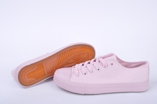 Дамски кецове/платненки-Два цвята