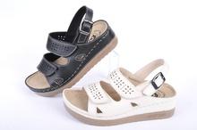 Дамски анатомични сандали-Два цвята